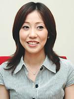 あずさ監査法人 公認会計士 小川 加奈子 さん
