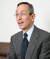 公認会計士試験委員特別インタビュー 田中建二さん