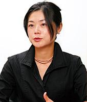 太陽ASG有限責任監査法人 公認会計士 小俣 志穂 さん