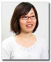 「2009年就職状況インタビュー(監査法人編)」 鈴木 美砂 さん