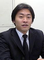 【先輩訪問記】有限責任 あずさ監査法人 駄場崎 潤 さん