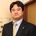 小菅和彦先生